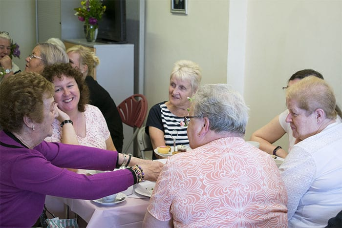 Carers Enjoy Activities
