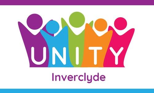 Unity Inverclyde Logo