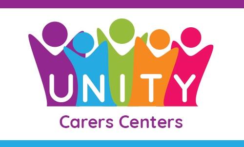 Unity Carers Centres Logo
