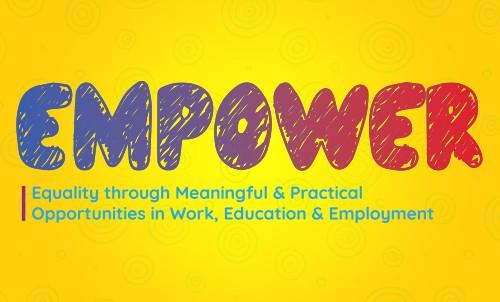 Unity Empower Logo