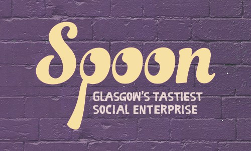 Spoon Cafe Logo